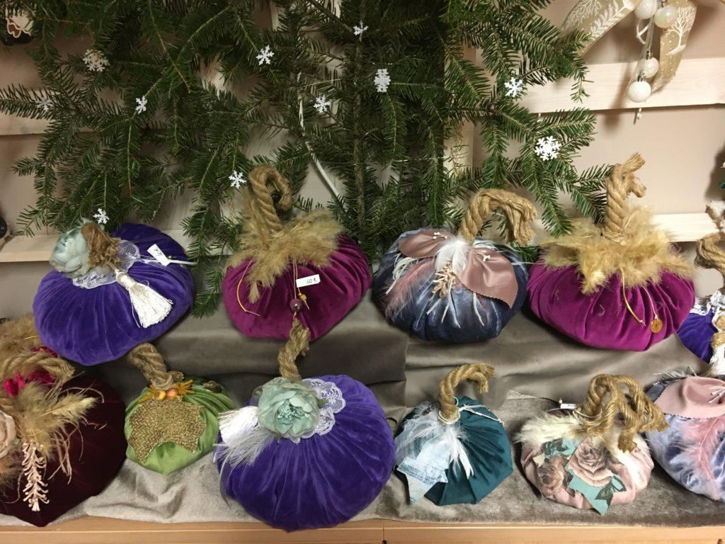 Λάμψη Χριστουγεννιάτικο bazaar 2019